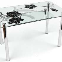 Стекло на стол любых размеров, с рисунком и без, в г.Брест
