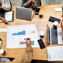 Ведения бизнеса, транзита денег и оптимизации НДС, в Уфе