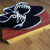 Обувь Original Penguin, в Новокуйбышевске
