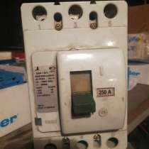 Продам Автоматический выключатель BA5735 250А РЭ2500А, в Томске