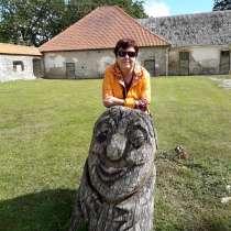 Виктория, 60 лет, хочет пообщаться, в г.Таллин