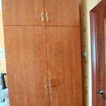 Деревянный шкаф, в г.Нарва