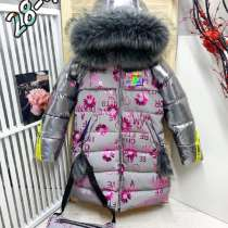 Детская зимняя одежда, в Челябинске
