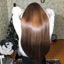 Наращивание волос, в Шахтах