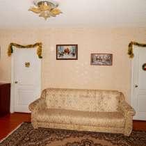 2-х комнатная квартира старой планировки п. Энергетик Братск, в Братске
