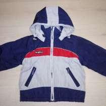 Куртка на 4 года, в Санкт-Петербурге
