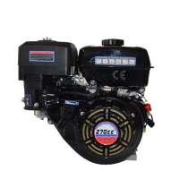 Двигатель Lifan 177F 9 л. с (90x90мм) мотор вал 25мм, в г.Минск