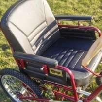 Инвалидную коляску(новою) продам, в г.Старобельск