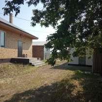 Продаю новый кирпичный одноэтажный дом район, в г.Астана