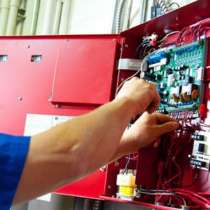 Обслуживание пожарной сигнализации - недорого, оперативно!, в г.Полоцк