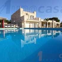 Предлагается к продаже комплекс вилл в Санта-кроче-камерин, в г.Santa Croce Camerina