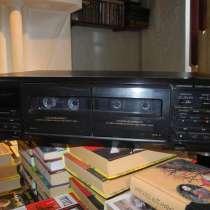 Soni stereo cassett deck TC-WE405, в Гусь Хрустальном