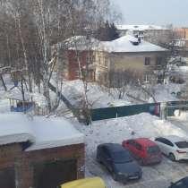 Продам однокомнатную квартиру, в Томске