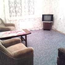 2-х комнатная на сутки ул. Магнитогорская 5, в Самаре