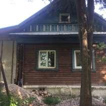 Дом 100 м2 в г. Переславль-Залесский Яргославской области, в Переславле-Залесском