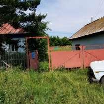 Продам дом с. Кокши, в Бийске