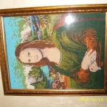 Картина ручной работы, в Миассе