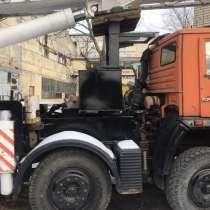Продам автокран гр/п 40 тн; КАМАЗ-6540; 2006 г/в, в Белгороде