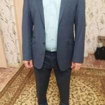 Продам брендовый костюм с брюками, в г.Кокшетау