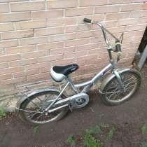 Детский велосипед, в Челябинске