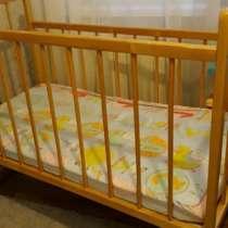 Детская кроватка, в Екатеринбурге
