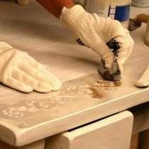 Вакансия : мастер реставратор мебели, в Саратове