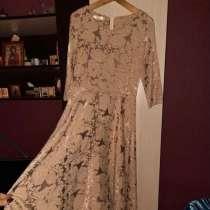 Продам платье со шлейфом, в Бузулуке