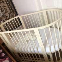 Детская кроватка, в Владикавказе