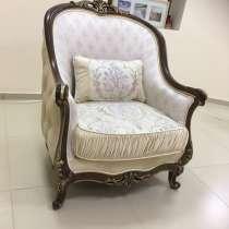 Кресло «Мона Лиза», в Железногорске