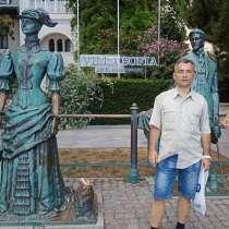 Влад, 50 лет, хочет пообщаться, в Ачинске