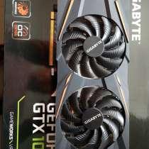 ВидеоКарту Gigabyte GeForce GTX 1060 3GB GDDR5 192bit бу, в г.Мелитополь