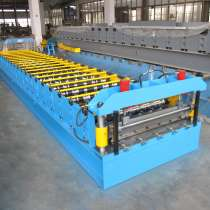 Оборудование по изготовлении профнастила H114 из Китая, в г.Kagoya