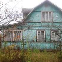 Дом в СНТ, в Лугах