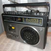 Магнитола Victor RC-606S (кв 3.9 - 28Мгц), в Самаре