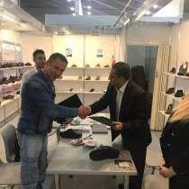 Предлагаю деловое предложение по производству обуви ЭВА ноу-, в Москве