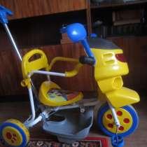 Детский велосипед - детям 2-5 лет, в Челябинске