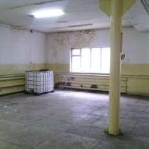 Сдаю помещение 203 м. кв. под склад, производство, в Саратове