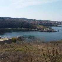 Участок у моря в Болгарии, в г.Бургас