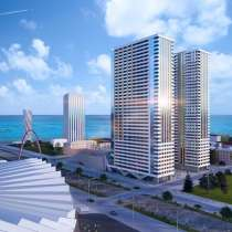 Black Sea Towers BATUMI, в г.Тбилиси