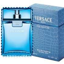 Versace Man Eau Fraiche 100 мл Мужская туалетная вода.Италия, в г.Донецк