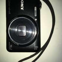Фотоаппарат цифровой SONY DSC-WX60 ЦФК, в Санкт-Петербурге