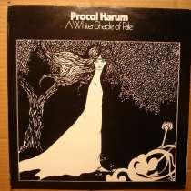 Procol Harum – A Whiter Shade Of Pale / A Salty Dog, в Санкт-Петербурге