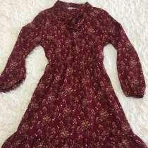 Платье Gloria Jeans почти новое, в Адлере