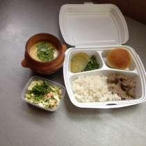 Обеды с доставкой, Кейтеринг, в Самаре