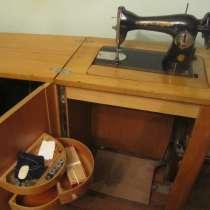 Швейная машина Подольск, в Казани
