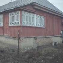 Обмен деревенского дома, в Тамбове