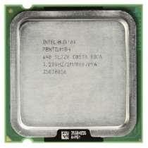 Процессор Intel celeron 2GHz, в Хабаровске
