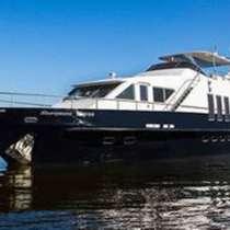 Яхта моторная, в г.Киев