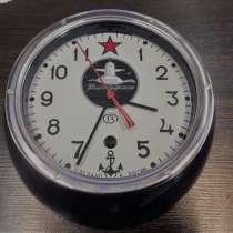 Судовые часы, в Владивостоке