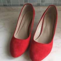 Туфли женские 40 размер, в Москве